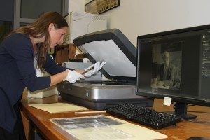 Digitizing UM's special collections
