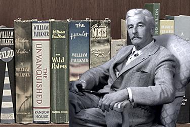 William Faulkner's Books: A Bibliographic Exhibit William Faulkner's Books: A Bibliographic Exhibit