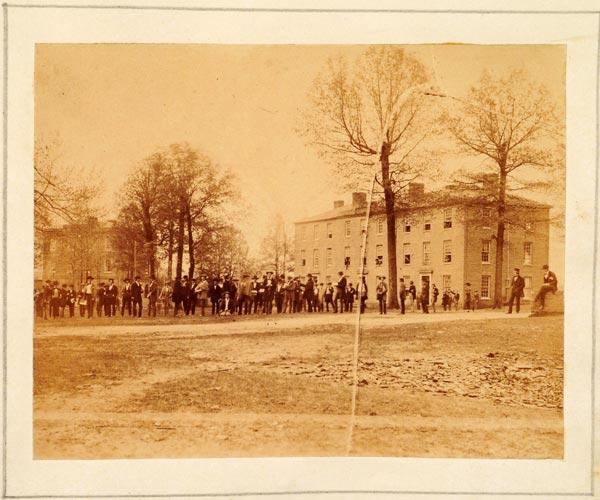 Class of 1861