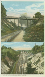 Oxford Depot Restoration