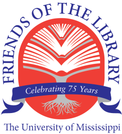 Friends of the Library: Celebrating 75 Years