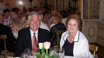 Lee and Kathy Randall