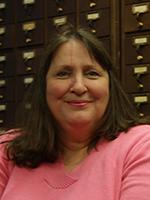 Martha Cullison