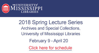 Spring Lecture Series Dates