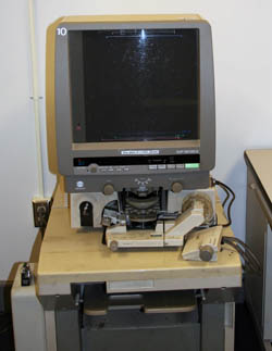 Minolta Combination Reader/Printers for film and fiche