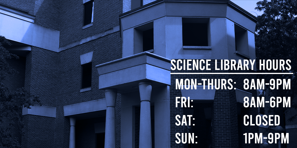 Science Hours