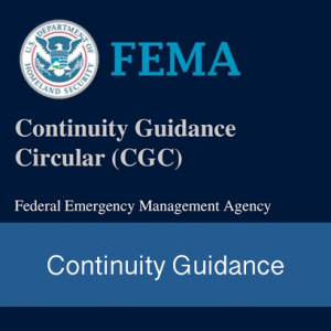 Continuity Guidance