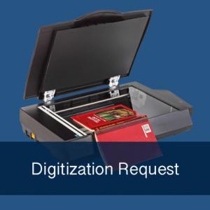 Digitization Request